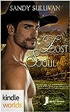 Lone Star Burn: Lost Soul (Kindle Worlds Novella)