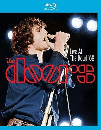 The Doors Live at the Bowl u002768 ...  sc 1 st  Amazon.com & Amazon.com: The Doors: Live at the Bowl u002768 [Blu-ray]: The Doors ...
