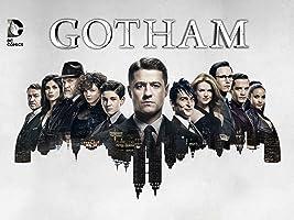 Gotham Season 2 [OV]