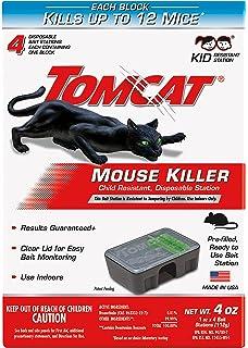 tom cat rodent repellent