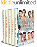 Catlett's Cove: 5 Book Box Set