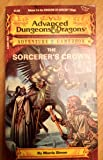 The sorcerer's crown (Advanced dungeons & dragons adventure gamebook)
