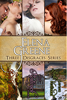 The wedding wager kindle edition by elena greene romance kindle the three disgraces series fandeluxe Document