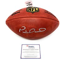 $499 » Patrick Mahomes Kansas City Chiefs Signed Autograph NFL Authentic Football Fanatics Authentic Certified