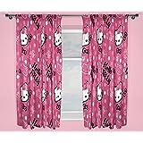 Character World–Hello Kitty Sommer viento cortinas