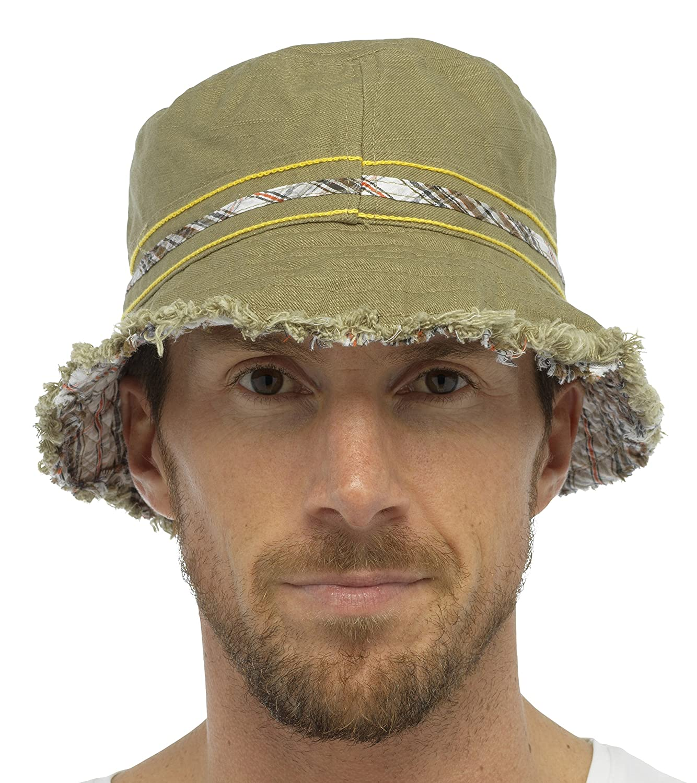 Rjm - Cappello alla pescatora - Uomo