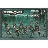 Wyches - Dark Eldar - Warhammer 40,000 - Games Workshop Miniatures