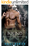 Found (Book 1 of Castle Coven): A Serial Paranormal Romance (Castle Coven Series)