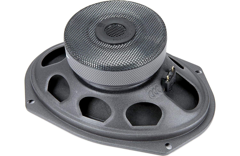 Morel Tempo Ultra 692 6x9 Component car Speaker System
