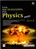 Frank ICSE physics papers-Class-X
