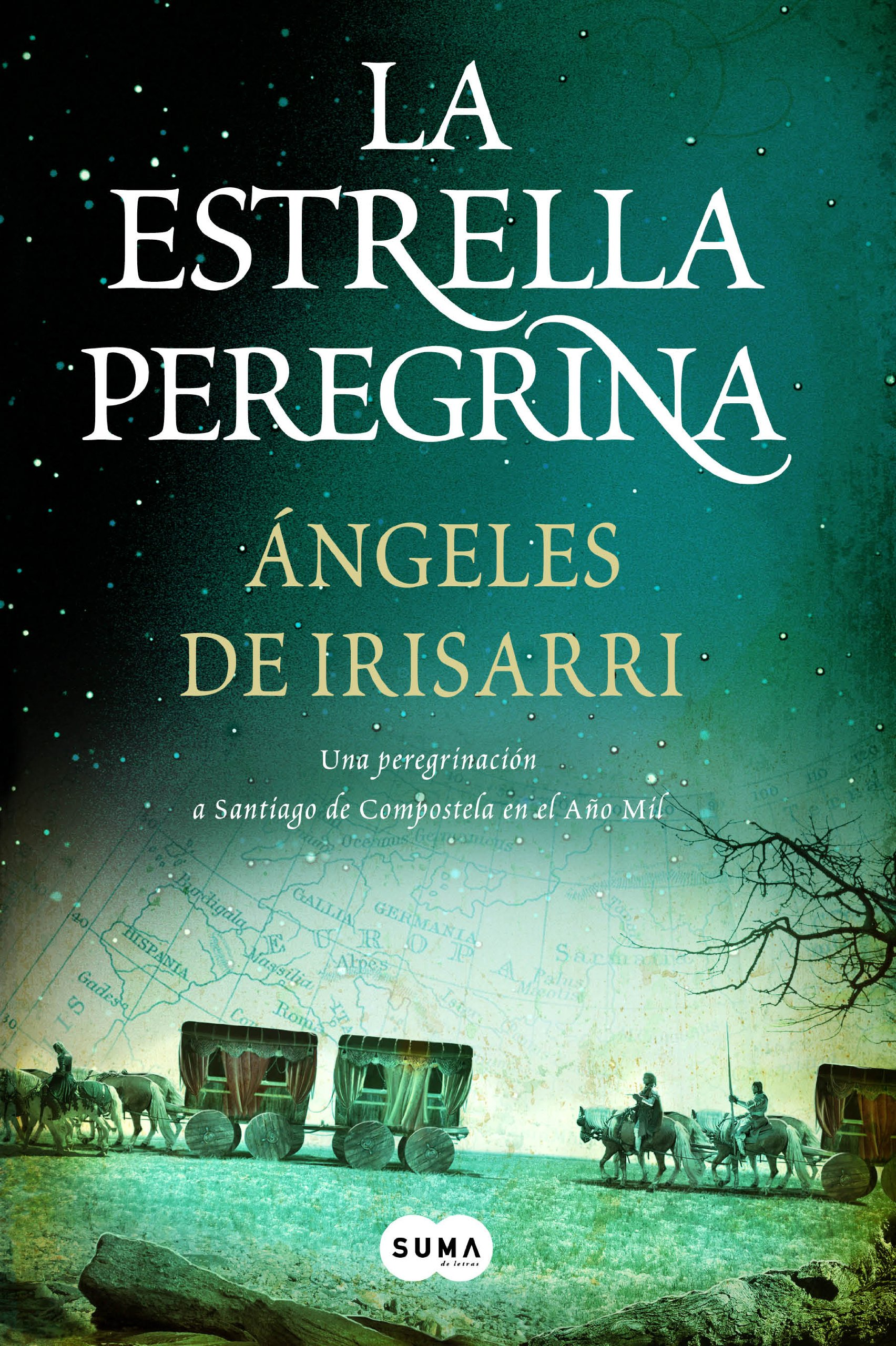 La estrella peregrina (Otros tiempos): Amazon.es: Ángeles De Irisarri: Libros
