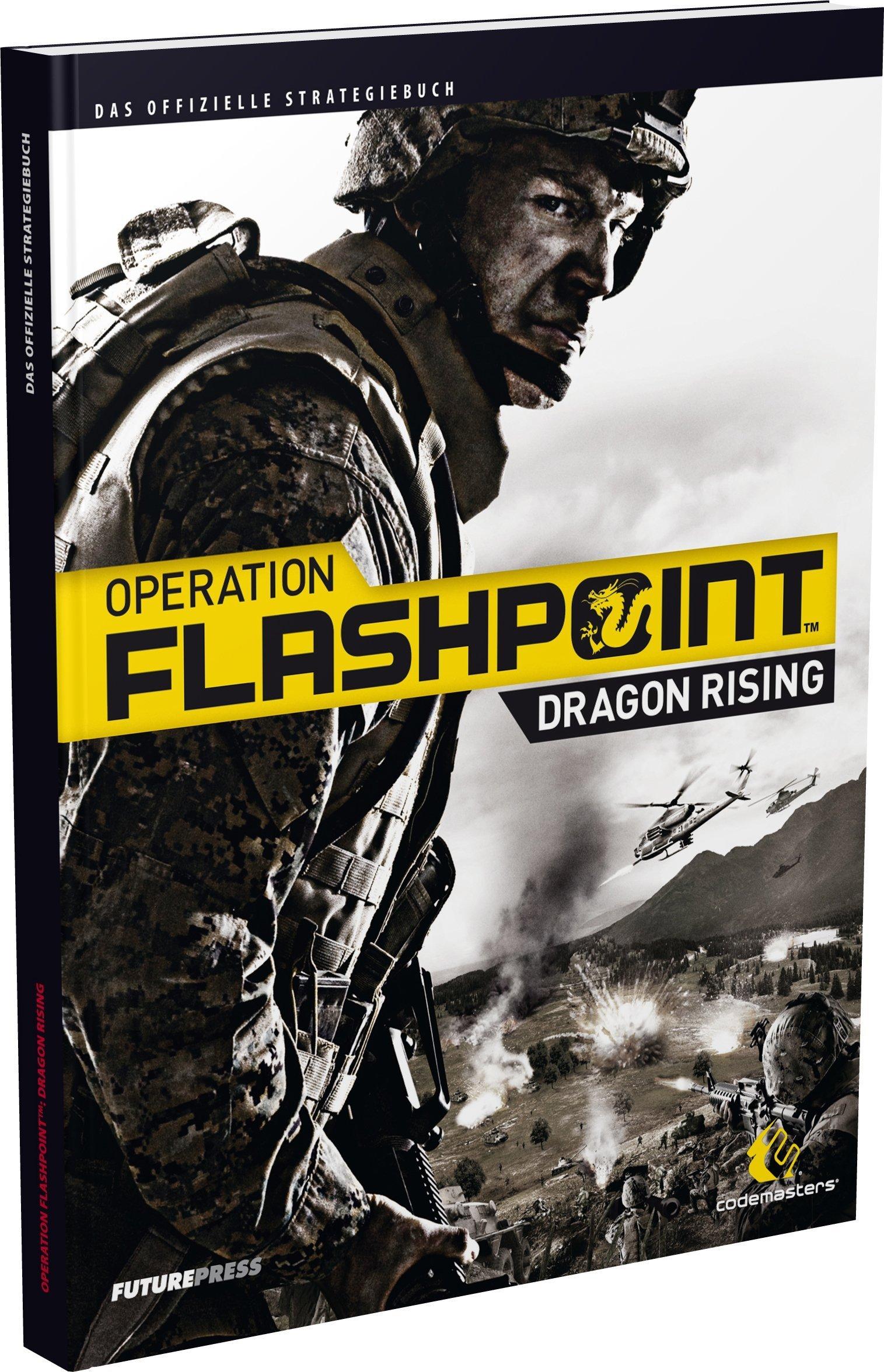 Operation Flashpoint: Dragon Rising - Das offizielle Strategiebuch