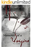 Memoirs of a Vampire