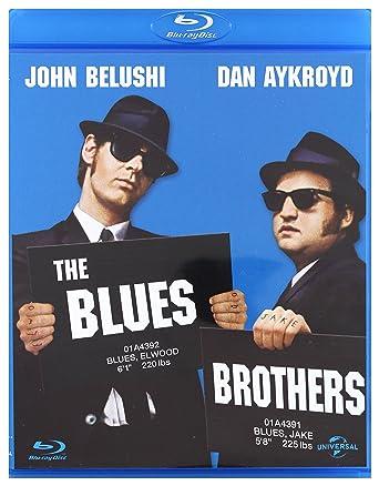 The Blues Brothers Blu-Ray Region B IMPORT No hay versión española ...