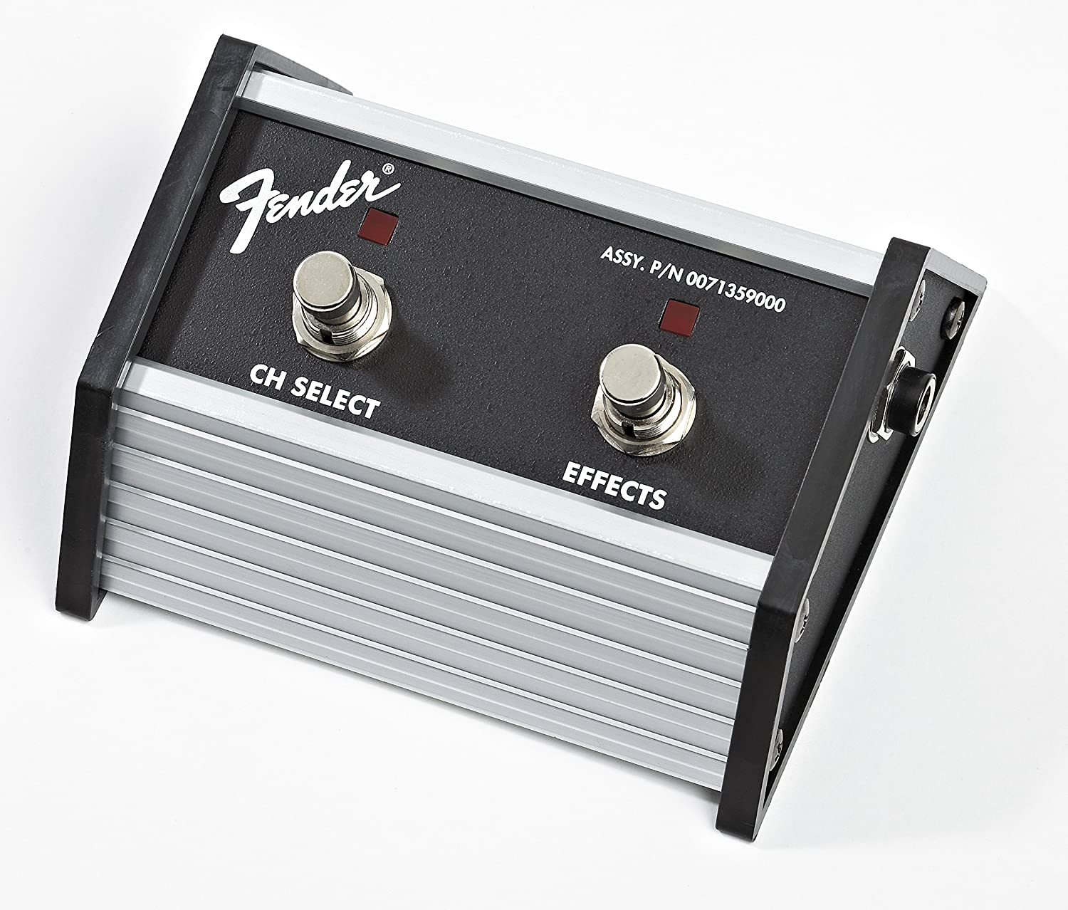 Fender 007-1359-000 Footswitch ECONOMY - 2-button, FM65DSP/Super Champ XD 0071359000