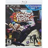 Kung Fu Rider (Motion Control) (PS3)