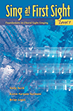 Sing at First Sight, Level 1: Foundations in Choral Sight-Singing