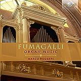 Fumagalli: Organ Music