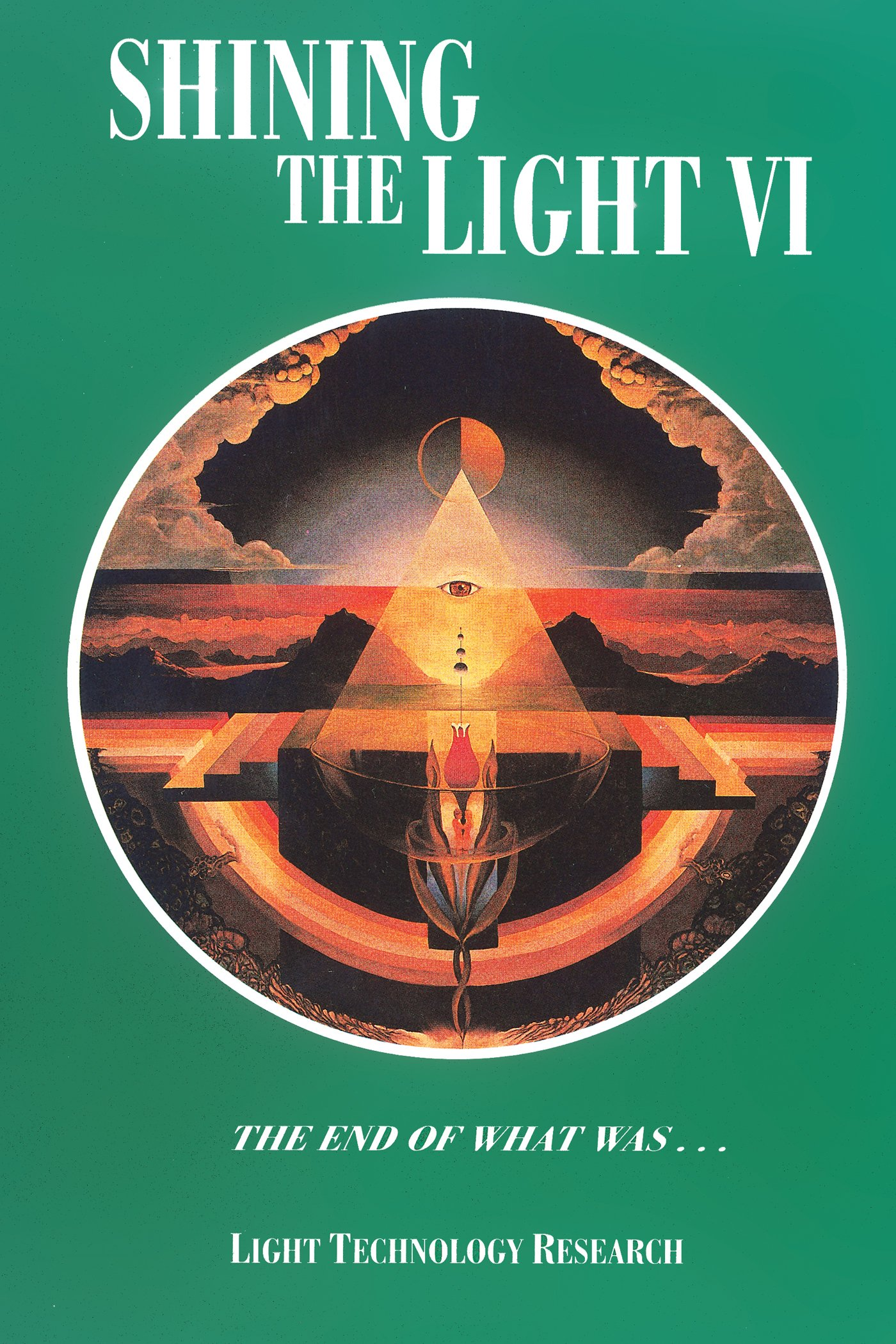 Download Shining the Light VI: The End of What Was (Shining the Light) pdf