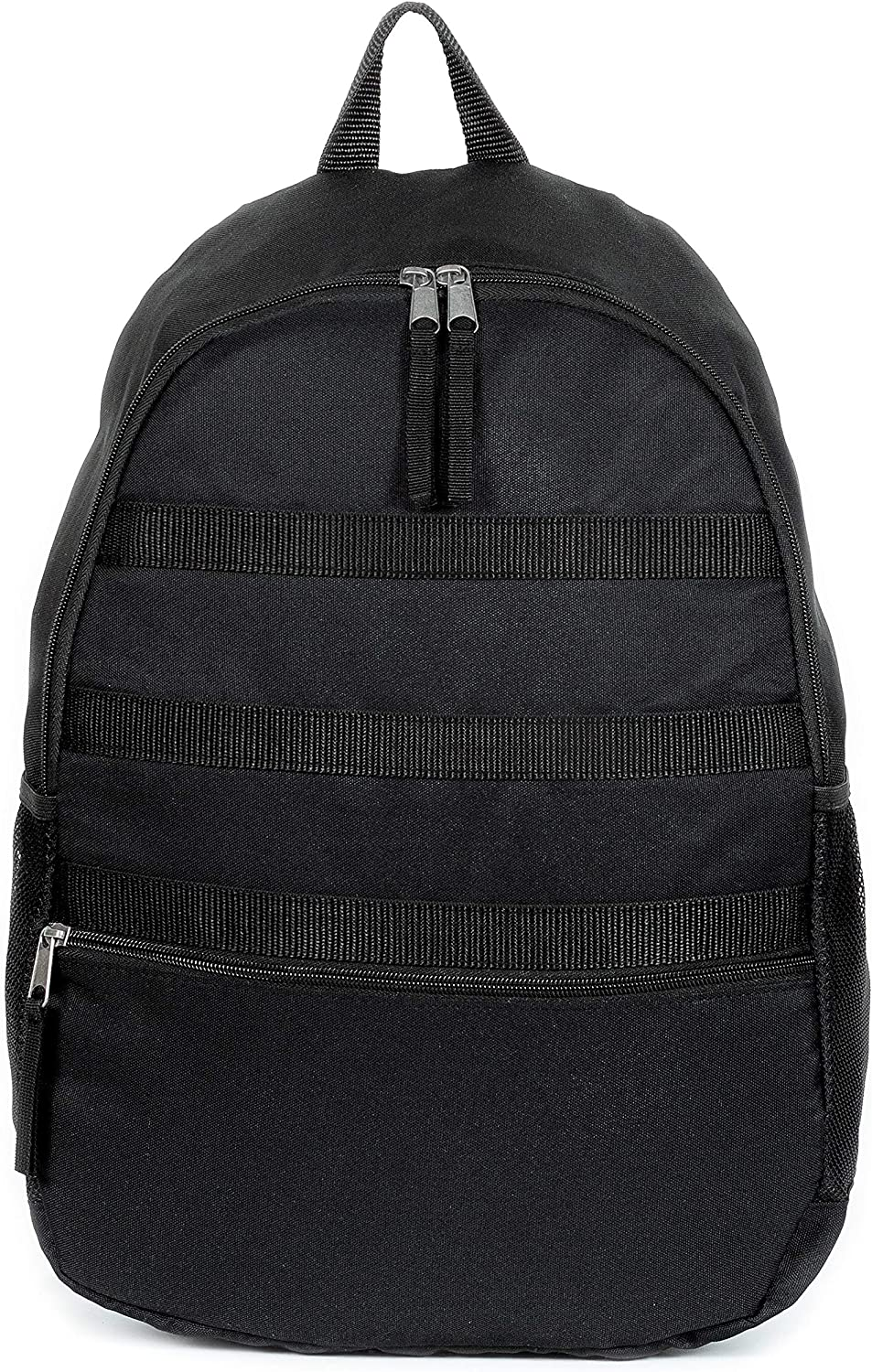 Jackson Men Women Unisex Tommy Urban Compact Gym Bag Backpack Black