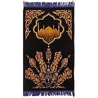 Gold Case Seccade Ottoman Mavi