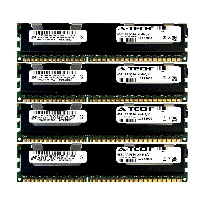 4GB Module HP Proliant DL585 DL980 ML370 SL165S SL165Z G7 Memory Ram