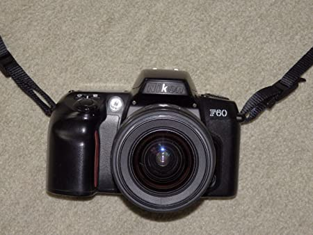 FOTOTECHNIK by LLL Fotos - Nikon F60 - SLR Camera incl. Objetivo ...