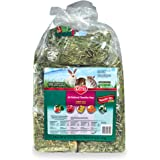 Kaytee All Natural Timothy Hay Plus Variety Pack Rabbits & Small Animals