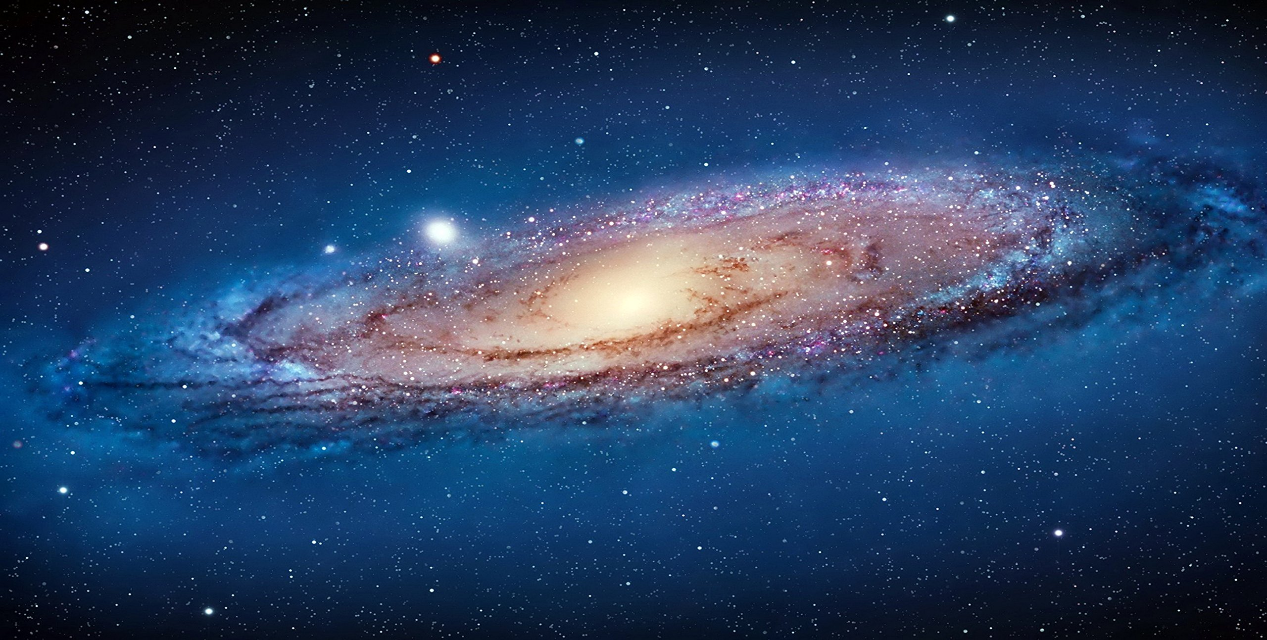 NASA Photo Outer Space Art Galaxy Wall Art Decor Hubble Telescope Photography by Fengshui-paintings.com