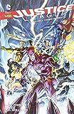 Viaggio criminale. Justice League: 2