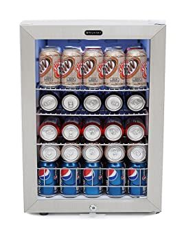 Whynter 90-Can Compact Refrigerator