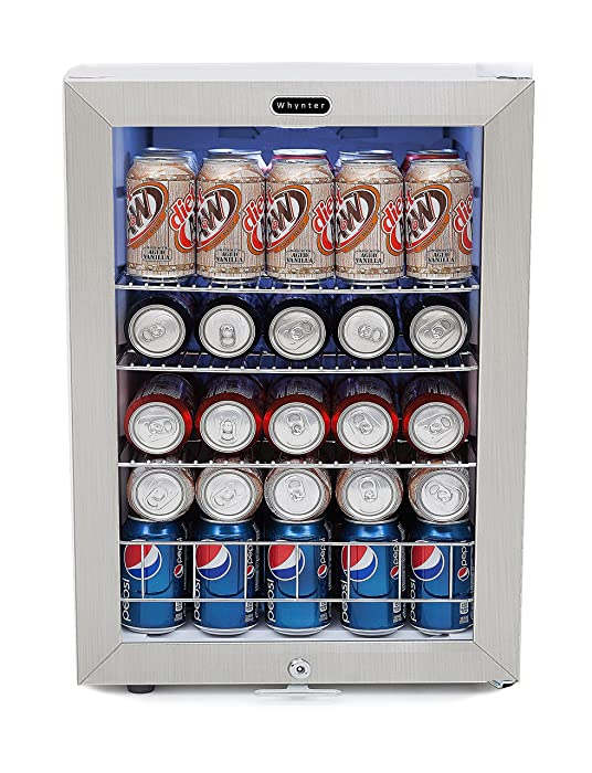 Top 10 24 Height Beverage Refrigerator