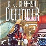Defender: Foreigner Sequence 2, Book 2