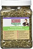 Kong PREMIUM ALL NATURAL CATNIP for Cats & Kittens Potent CHOOSE SIZE