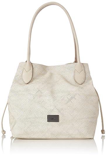 Tasche Damen Granada, Shopper, Schwarz (Schwarz), 13x29x35 cm Gabor