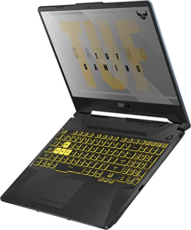 ASUS TUF Gaming A15 Gaming Laptop