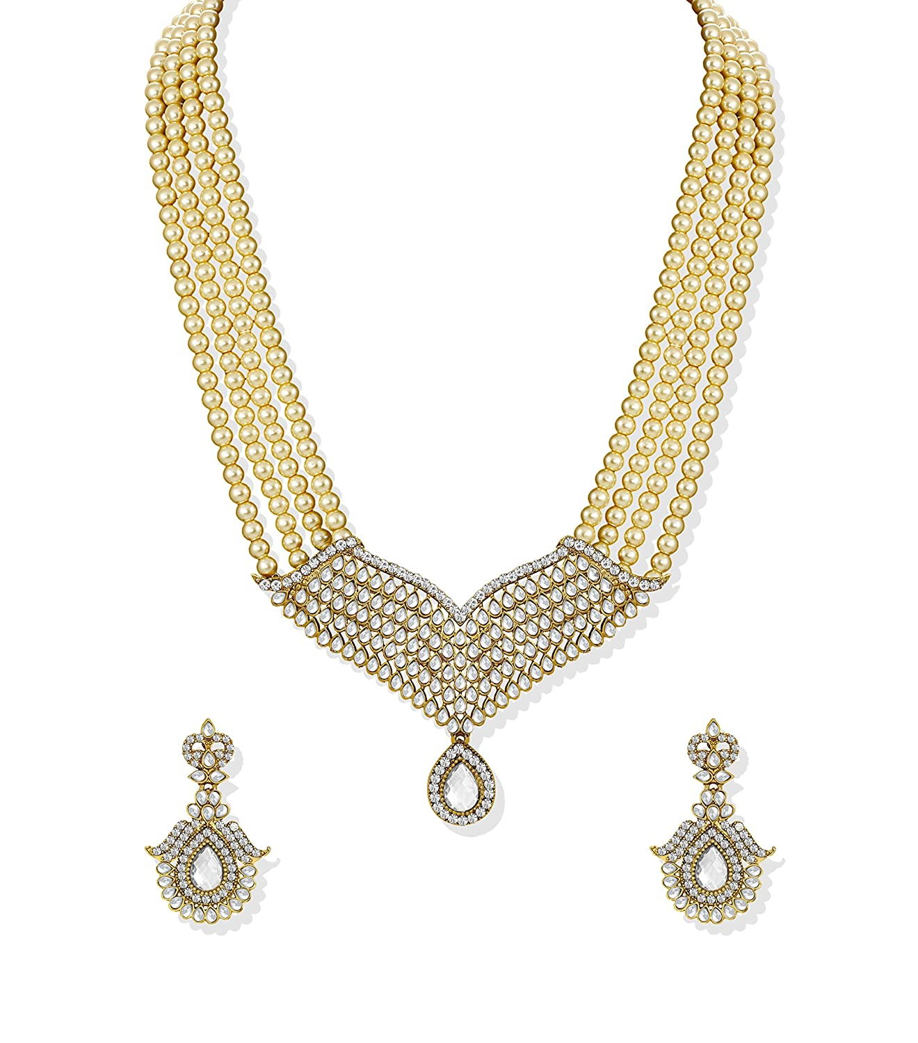 jewelry on pearl lls white for necklace shop southern the medium girls pearls in jewellery light neck