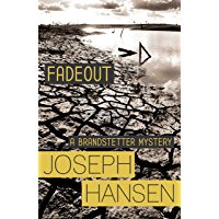 Fadeout: Dave Brandstetter Investigation 1 (English Edition)