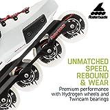 Rollerblade Twister Edge X Unisex Adult Fitness