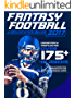 2017 Fantasy Football Consistency Guide (English Edition)