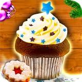Winter-Muffins, Weihnachts-Cupcakes & Mini-Kuchen: Himmlische Rezepte
