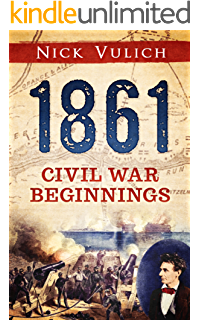 Amazon abraham lincoln honest abe the life and times of the 1861 civil war beginnings civil war year by year fandeluxe Image collections