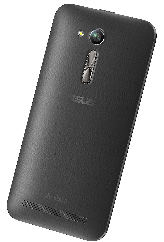 Asus Zenfone Go 2nd Generation Silver Electronics C Ram 1gb