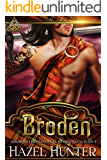 Broden (Immortal Highlander, Clan Mag Raith Book 4): A Scottish Time Travel Romance
