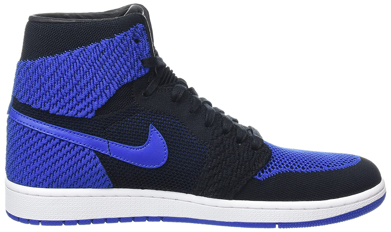the latest cca60 bb61e Amazon.com   Nike Air Jordan 1 Retro Hi Flyknit Mens Basketball Trainers  919704 Sneakers Shoes   Basketball
