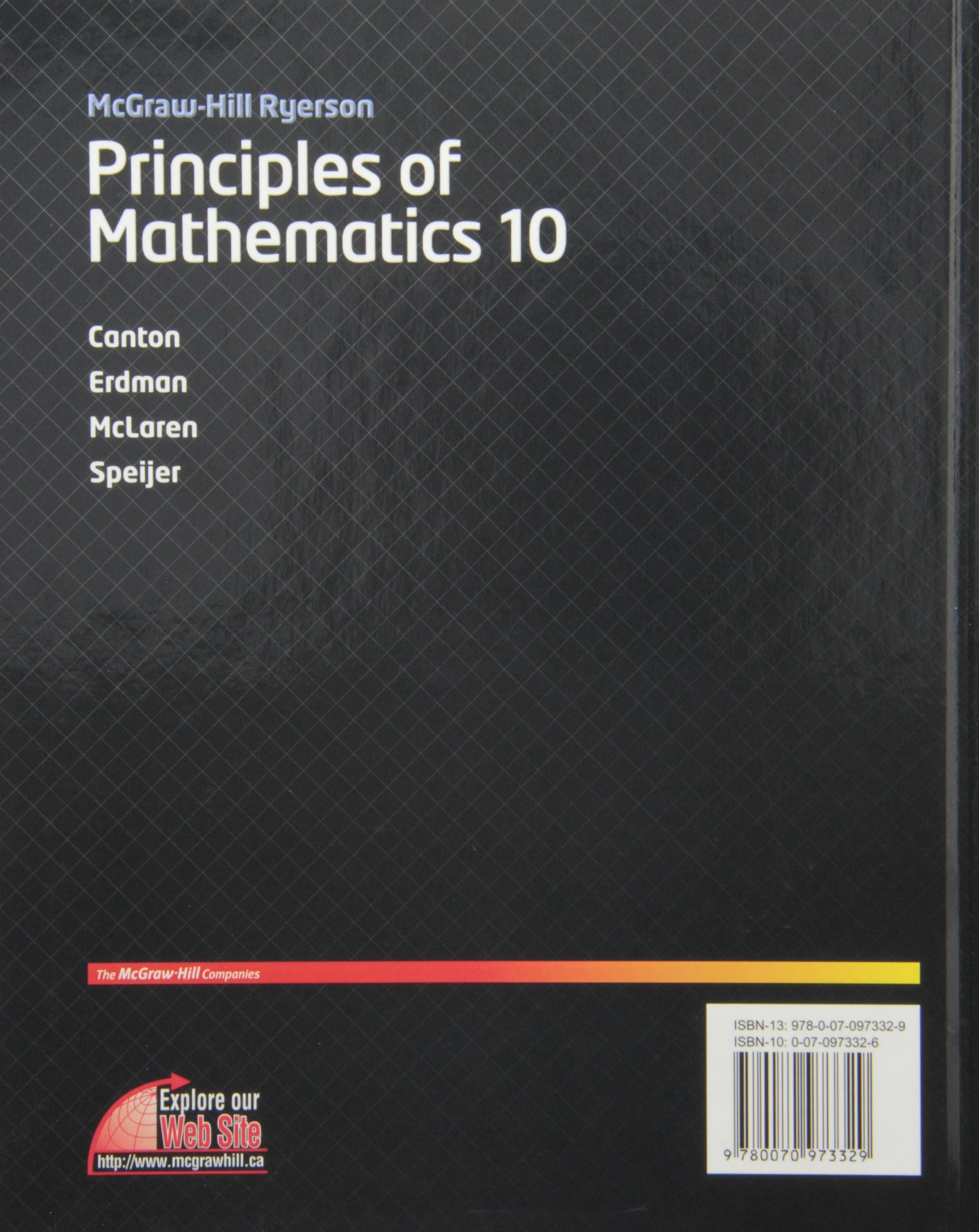 Principles of math 9-10 – mcgraw-hill education canada – math canada.