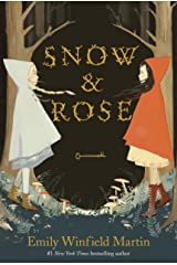 Snow & Rose Hardcover