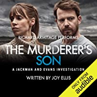 The Murderer's Son: A Jackman and Evans Thriller