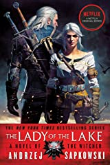 The Lady of the Lake (The Witcher Book 5) Kindle Edition