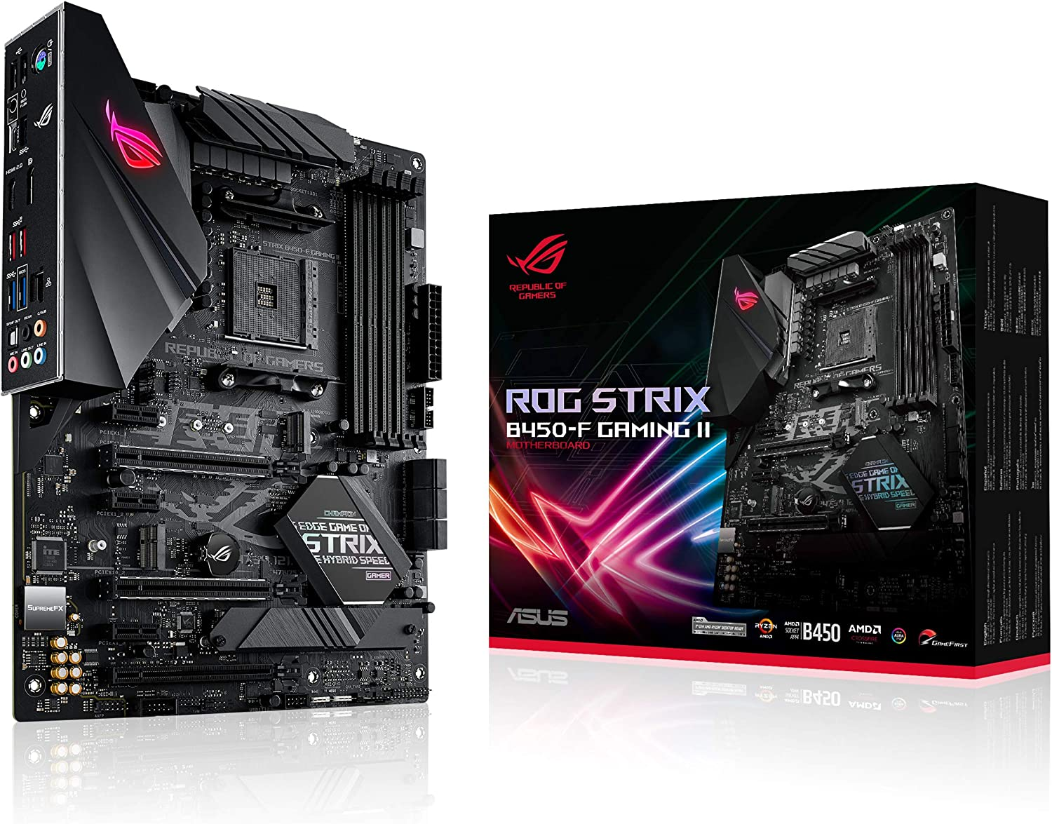 91MWQtTH4bL. AC SL1500 Top 9 Best Motherboard For Ryzen 9 3900x